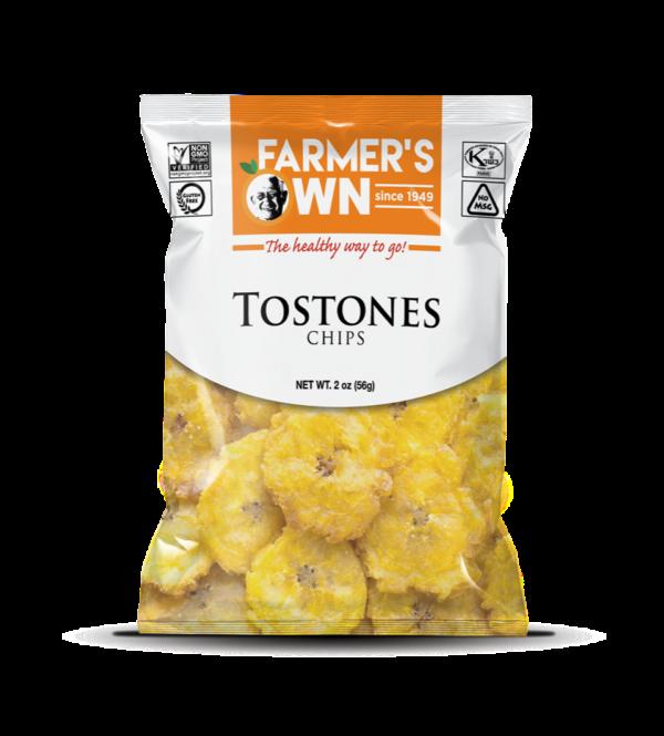 Farmer's Own Tostones Chips